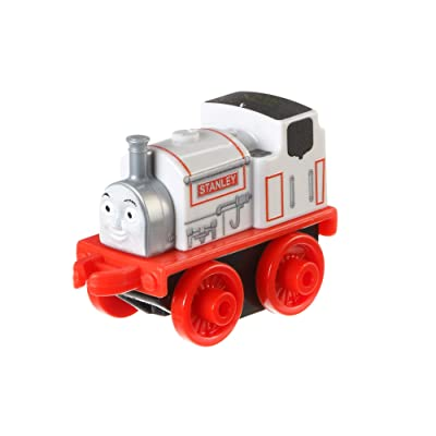 Thomas the Train Minis Single Pack - Classic Stanley: Toys & Games