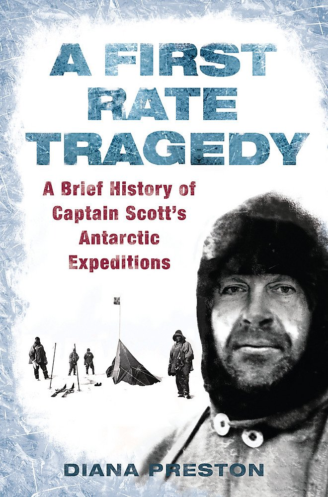 Download First Rate Tragedy ebook