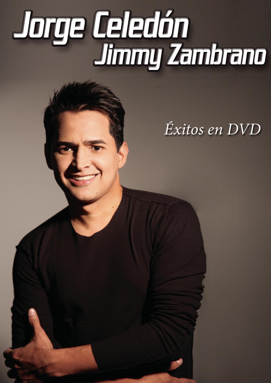 Exitos De Jorge Celedon - DVD by Sony U.S. Latin