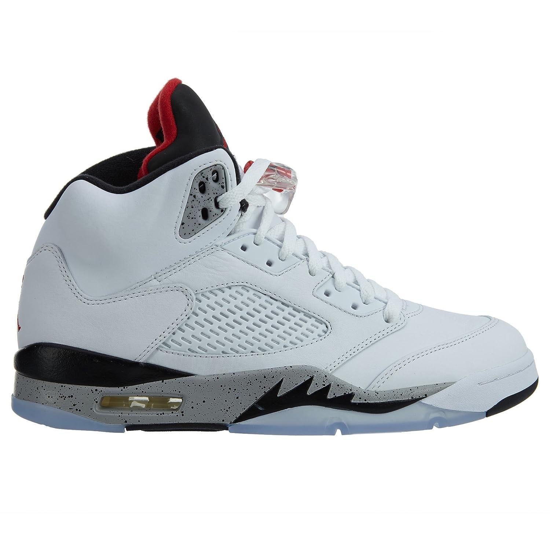 homme / femme jordanie nike air jordanie femme 5 hommes rétro - chaussures de basket au nouveau marché de réduction à un prix abordable hv22879 e09328