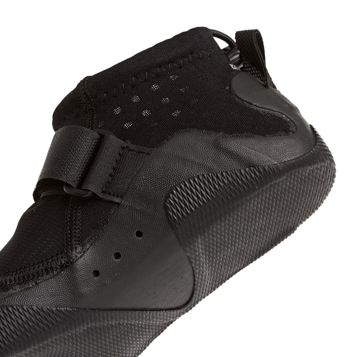 Rip Curl Core Reefer 15mm Split Toe Wetsuit Boots UK 9 Black