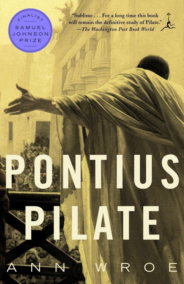 Pontius Pilate PDF