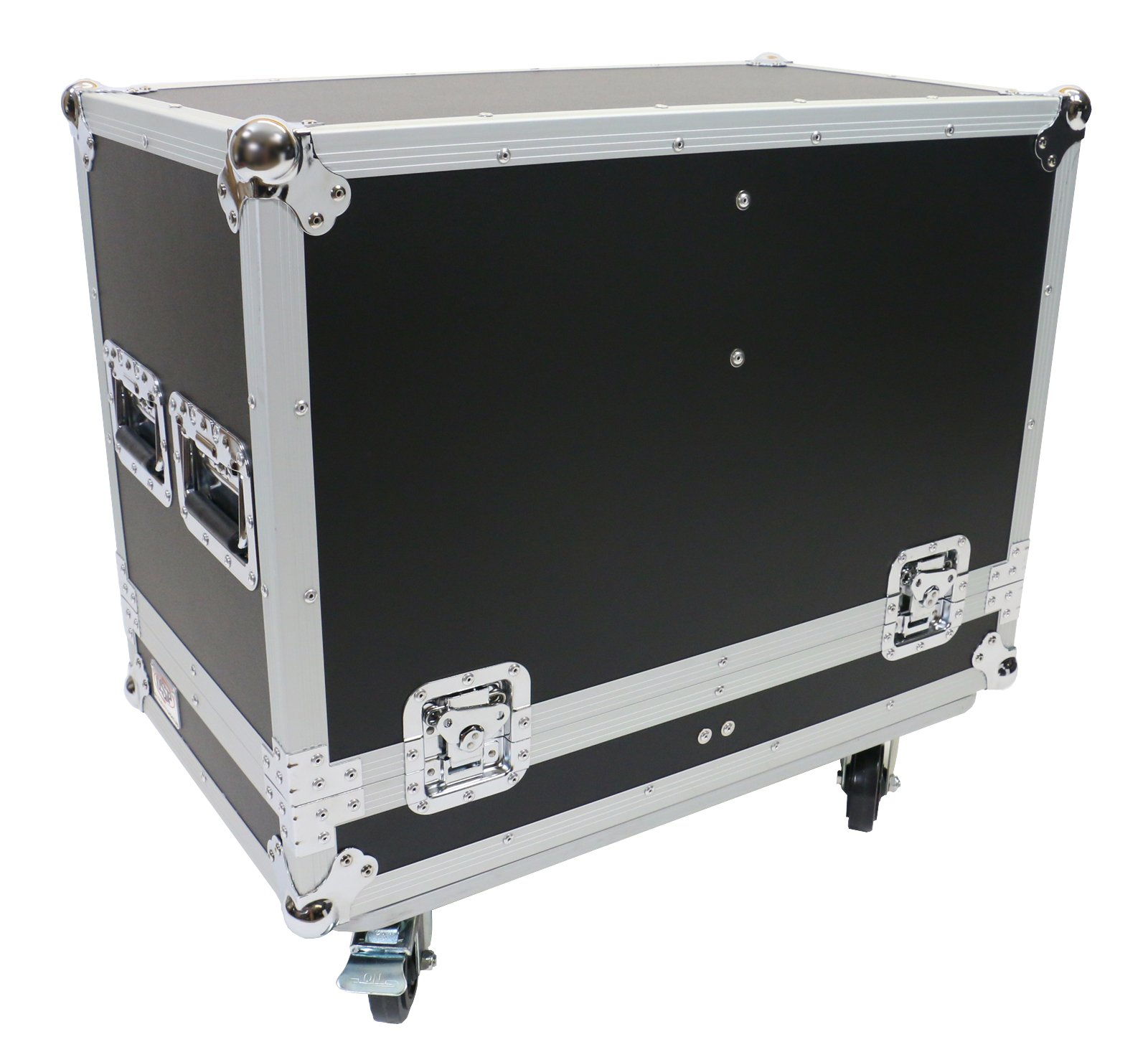 OSP ATA-PRX710 ATA Flight Case for 2 JBL PRX710 Speakers