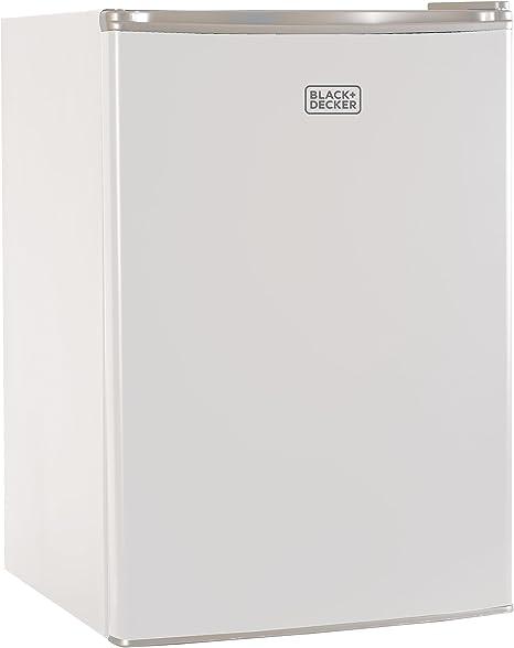 Black + Decker BCRK25V refrigerador compacto Energy Star nevera ...