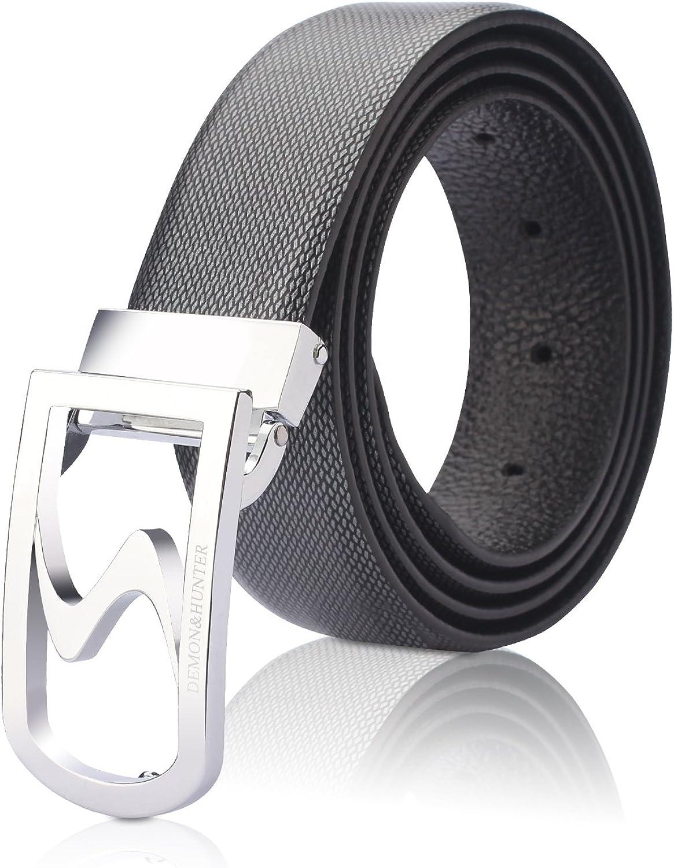 Demon&Hunter BBL Series Men's Luxury Belt No.I