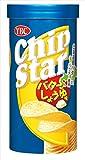 ヤマザキビスケット  チップスターS バターしょうゆ味 50g×8箱
