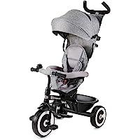 Kk Kinderkraft KKRASTOTRQ0000 Aston Triciclo
