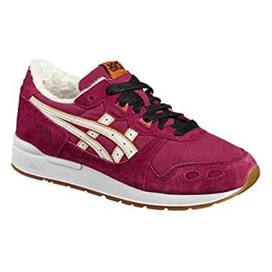 ASICS Gel Lyte GS Disney Pack Grumpy BurgundyCream