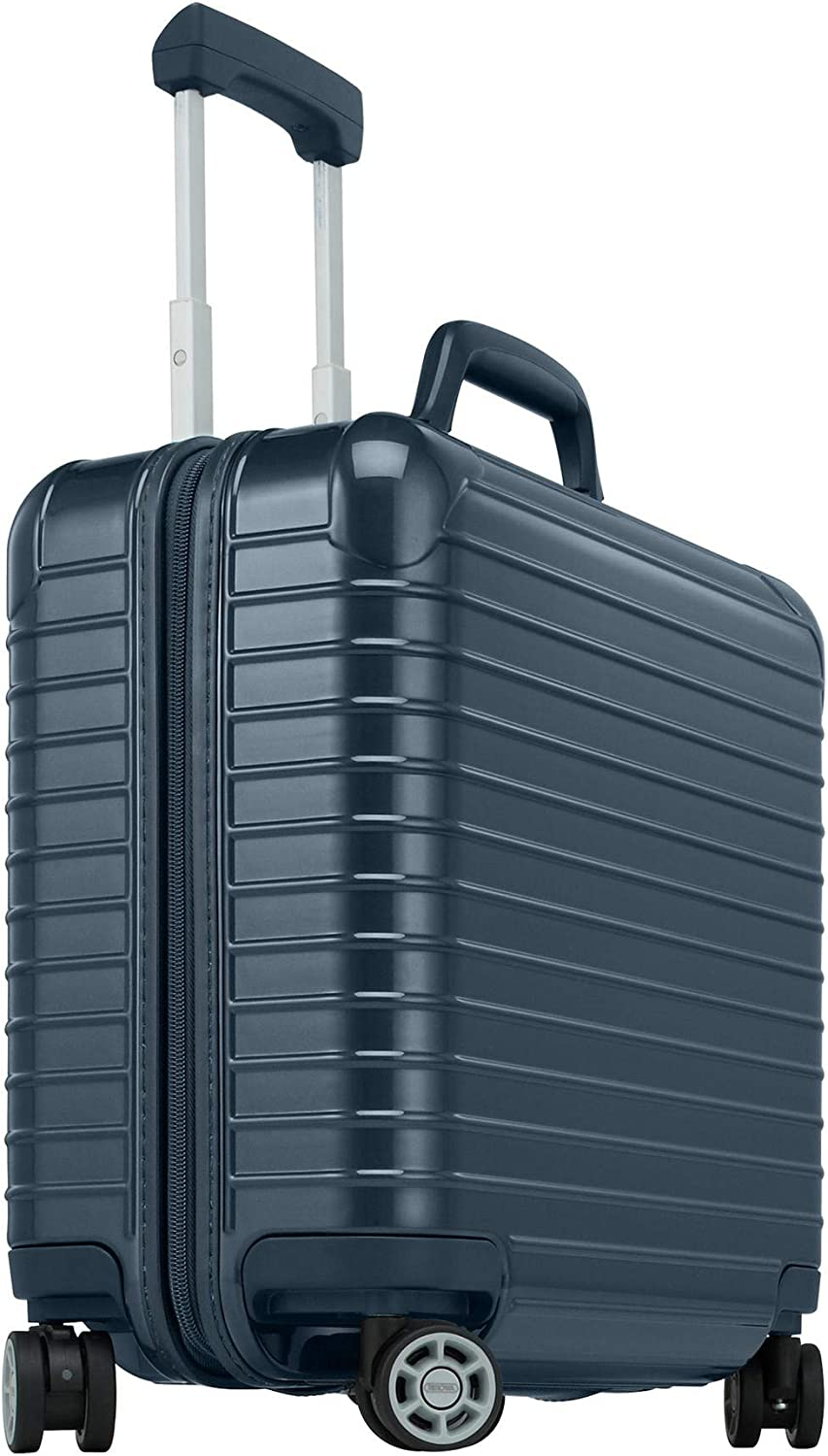 Rimowa Salsa Deluxe Business Multiwheel 830.40.12.4 yachtingblue