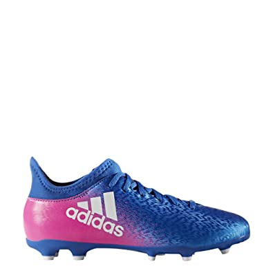 adidas Unisex Kids  X 16.3 Fg Football Boots  Amazon.co.uk  Shoes   Bags a7e600951