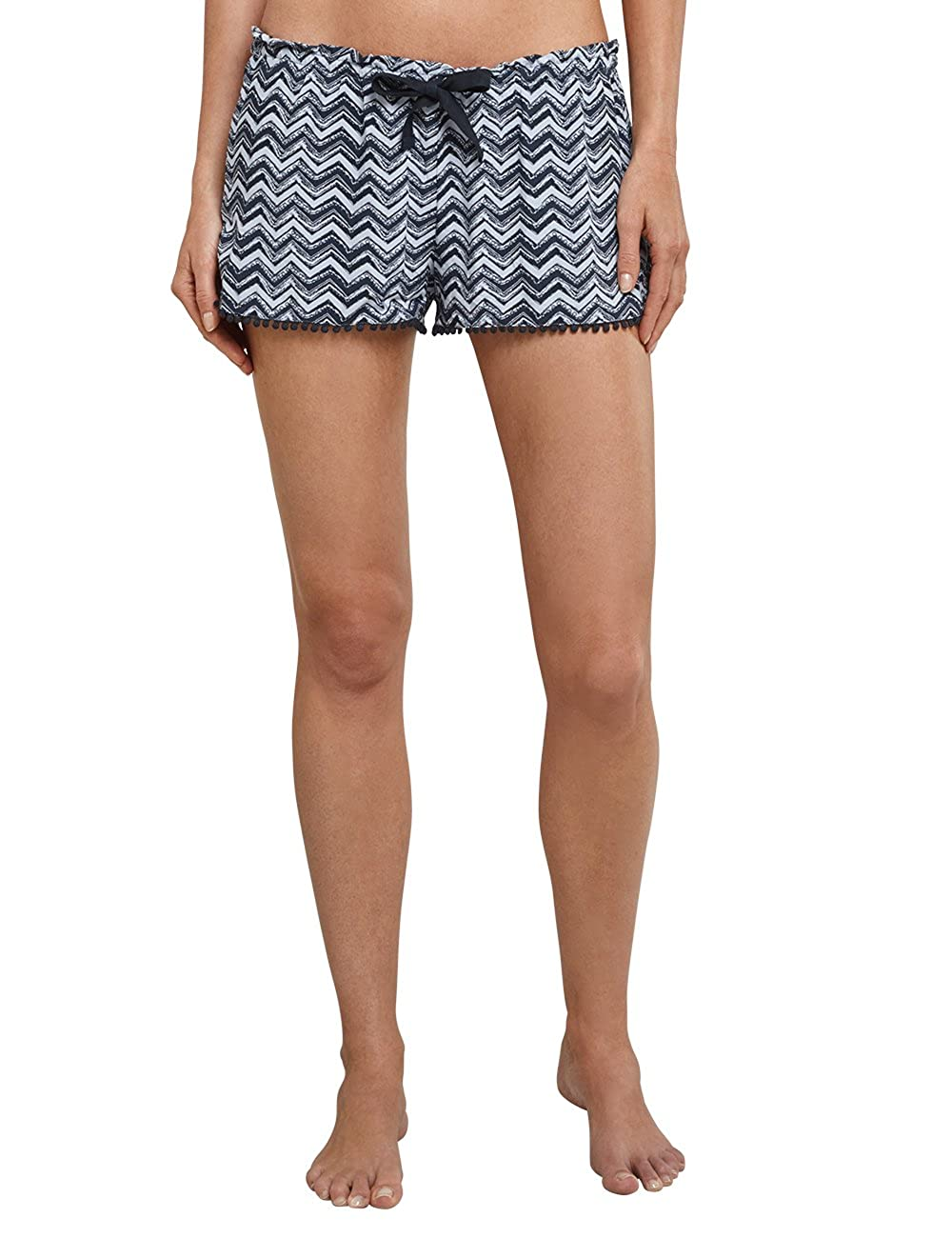 TALLA 46. Schiesser Webshorts, Pantalones de Pijama para Mujer