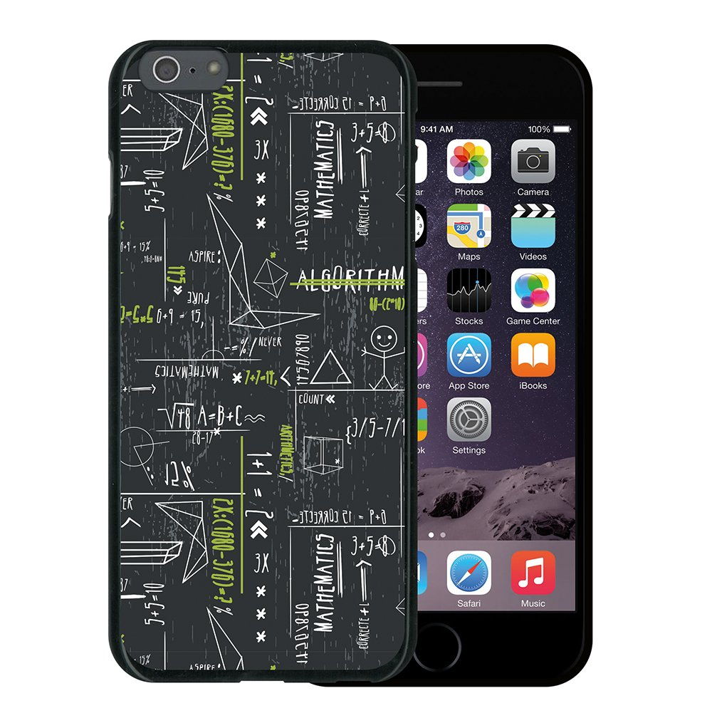 Funda iPhone 6 Plus 6S Plus WoowCase Funda Silicona Gel