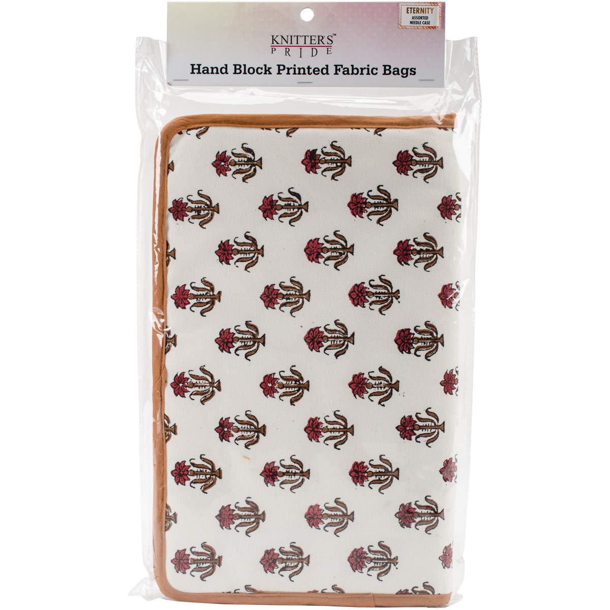 Knitter's Pride 810013 Eternity Assorted Needle Case