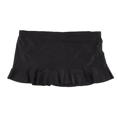 97116a0ba0ace Amazon.com: Croft & Barrow Swim Skirtini Bottoms for Women: Clothing