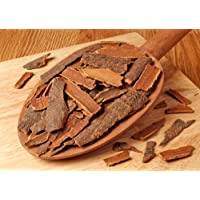 Dried Mauby Bark - Original, Refreshing Caribbean Drink - 8oz - Value Pack (Includes Spices) - by Semaj Products USA