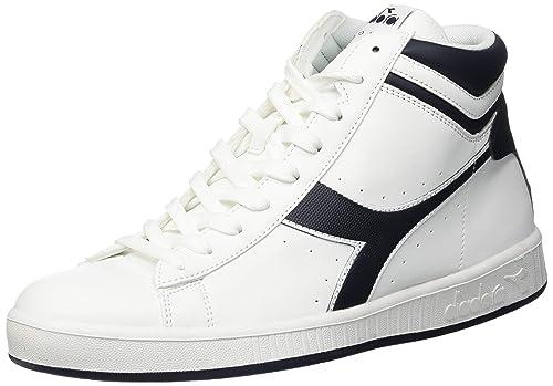 Diadora Game P High, Zapatillas Altas para Hombre: Amazon.es: Zapatos y complementos