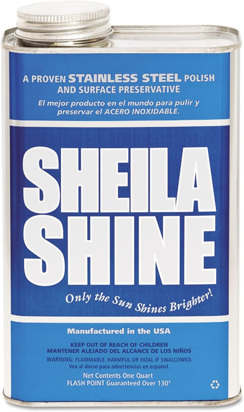 Stainless+Steel+Cleaner+%26+Polish%2c+1gal+Can%2c+4%2fCarton