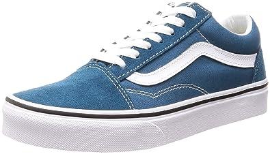 c424324992 Vans Old Skool Corsair True White 37  Amazon.co.uk  Shoes   Bags
