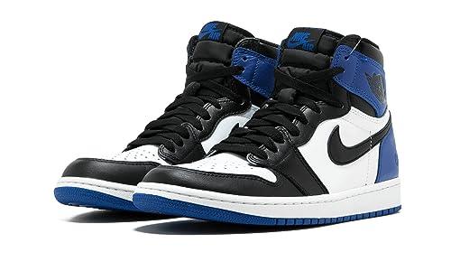 best website b181d 7bb29 Amazon.com   Jordan Air 1 X Fragment Fragment - 716371 040   Basketball