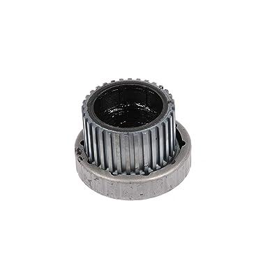 ACDelco 15286384 GM Original Equipment ABS Wheel Speed Sensor Ring: Automotive