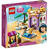 LEGO Disney Princesstm 41061 - Jeu De Construction - Le Palais De Jasmine