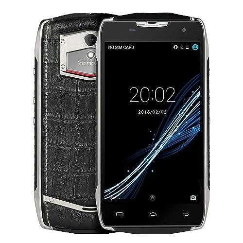 DOOGEE T5 Smartphone
