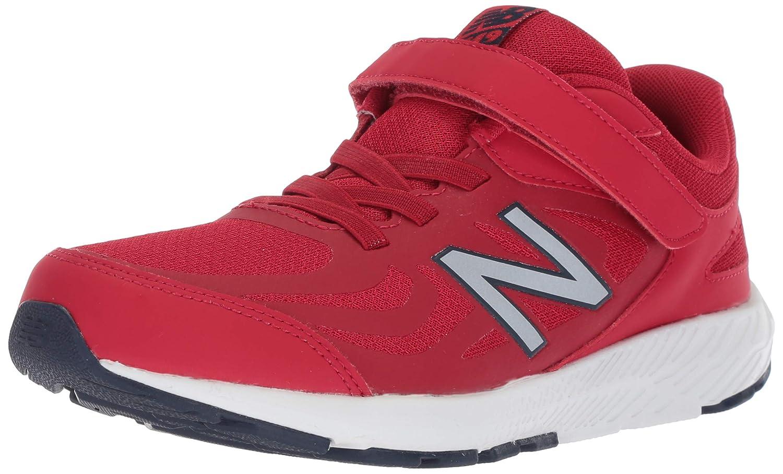 New Balance Kids 519v1 Hook and Loop Running Shoe