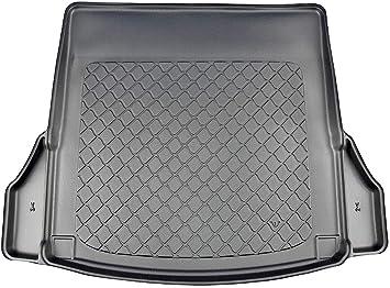 Mdm Kofferraumwanne Cla C118 2019 Kofferraummatten Passgenaue Mit Antirutsch Passend Für Ausbuchtungen Abschneidbar Bei Seitlichen Trennnetzen Cod 8412 Auto