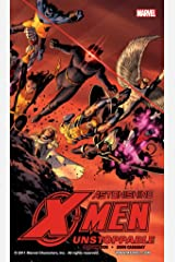 Astonishing X-Men Vol. 4: Unstoppable Kindle Edition