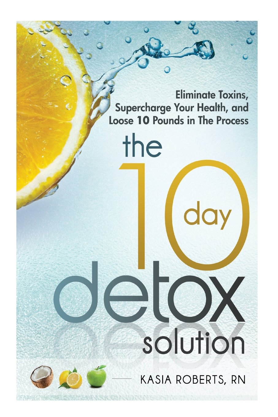 Day Detox Solution Eliminate Supercharge product image