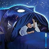Tents parte Tiendas de campaña Cama Cama tienda tienda de ensueño Kid 's Fantasy niños Dormitorio Decoración (Espacio)