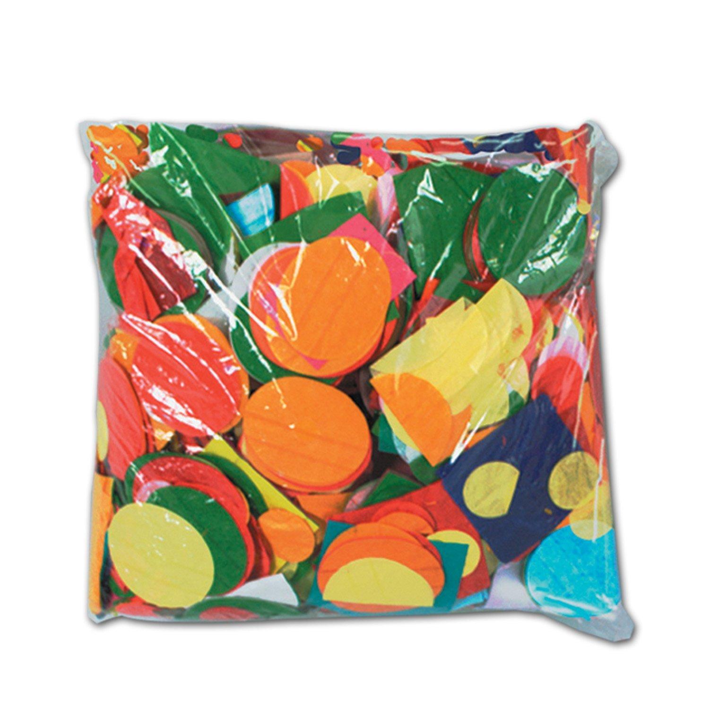 Beistle 88440K Bulk Arcade Confetti, 45-Pound by Beistle