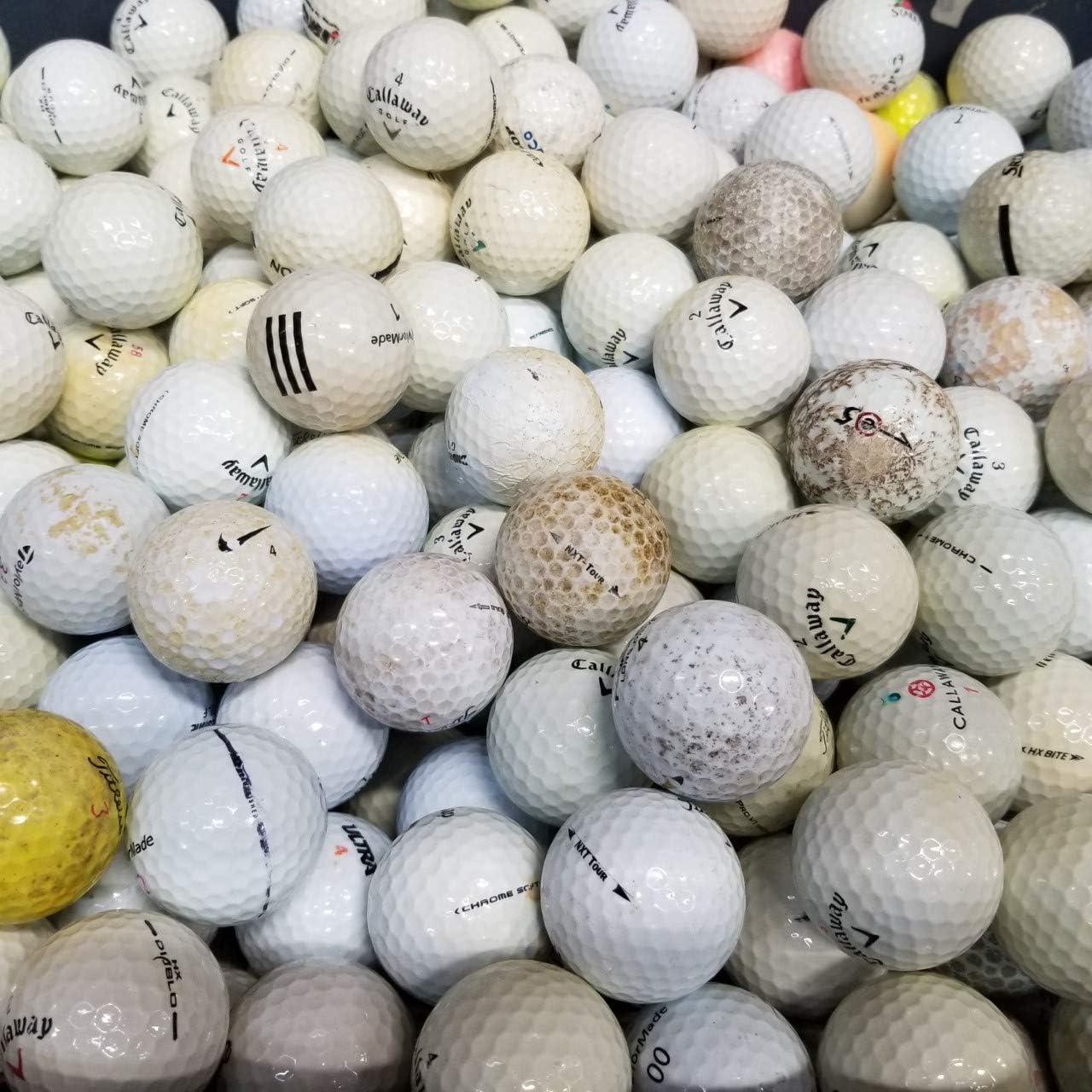 38++ Amazon prime used golf balls information