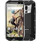 OUKITEL WP5000 Smartphone 4G Phablet 5.7 pollici Android 7.1 Helio P25 Octa Core 2,5 GHz 6 GB RAM 64 GB ROM IP68 Impermeabile Dual Telecamere posteriori Riconoscimento delle impronte digitali