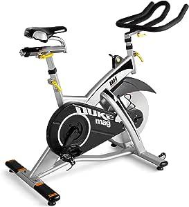 BH Fitness - Bicicleta Indoor Duke mag (Reacondicionado ...