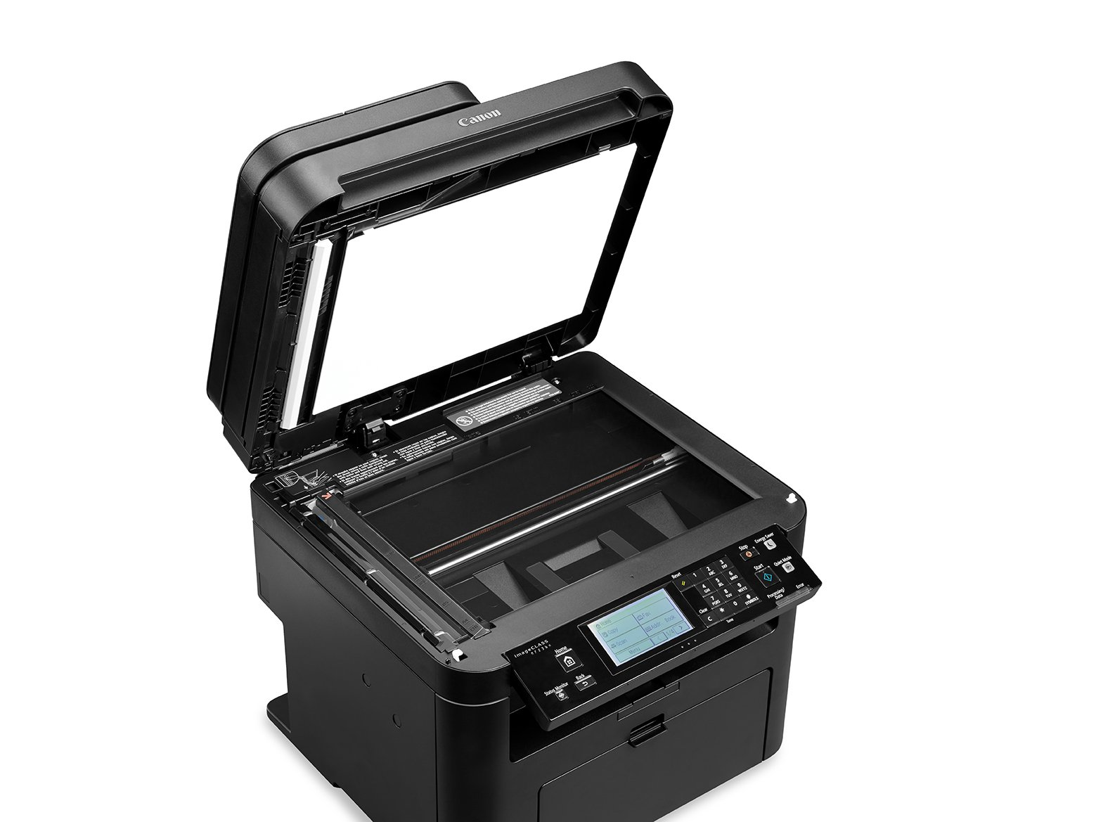 Canon imageCLASS MF236n All in One, Mobile Ready Printer, Black by Canon (Image #6)