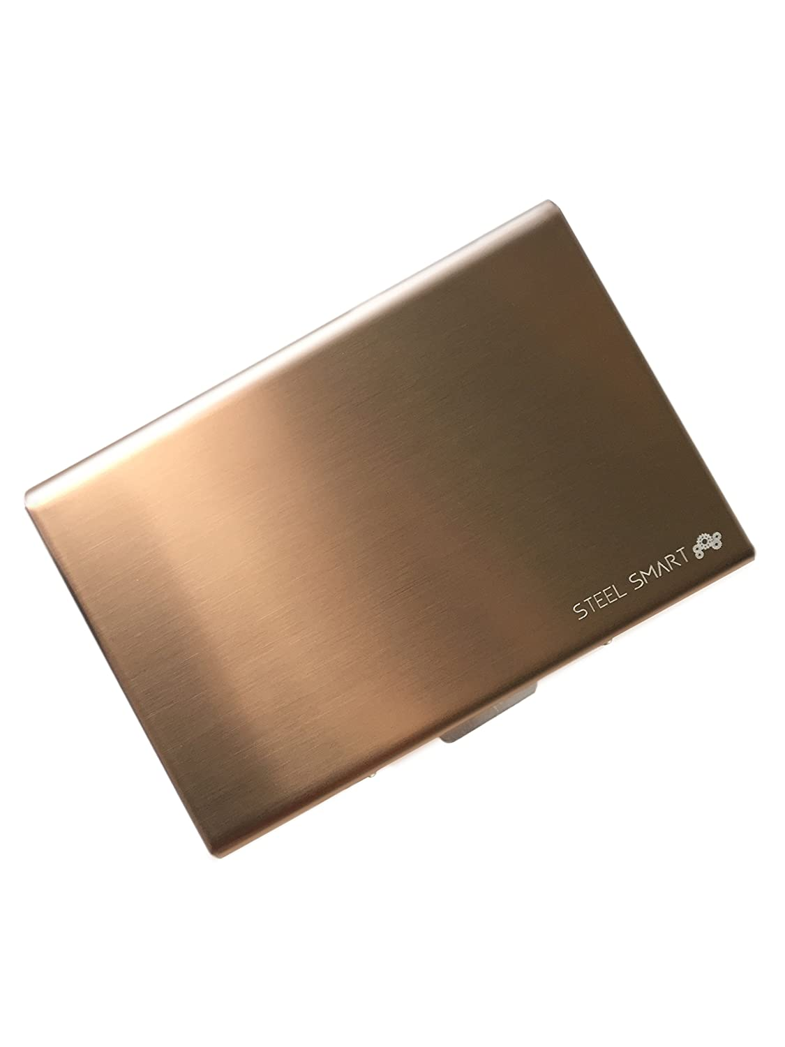 Parent Cinza colori Golden Brown Steel Smart