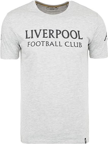 tshirt new balance liverpool homme