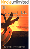 Time and Tide (Moanna Island Series Book 2)