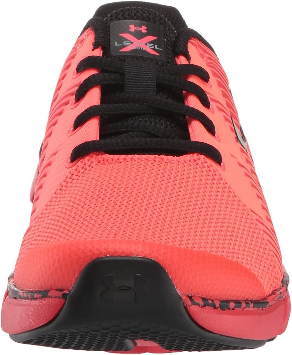 Under Armour Boys Pre School X Level Scramjet 2 Sneaker