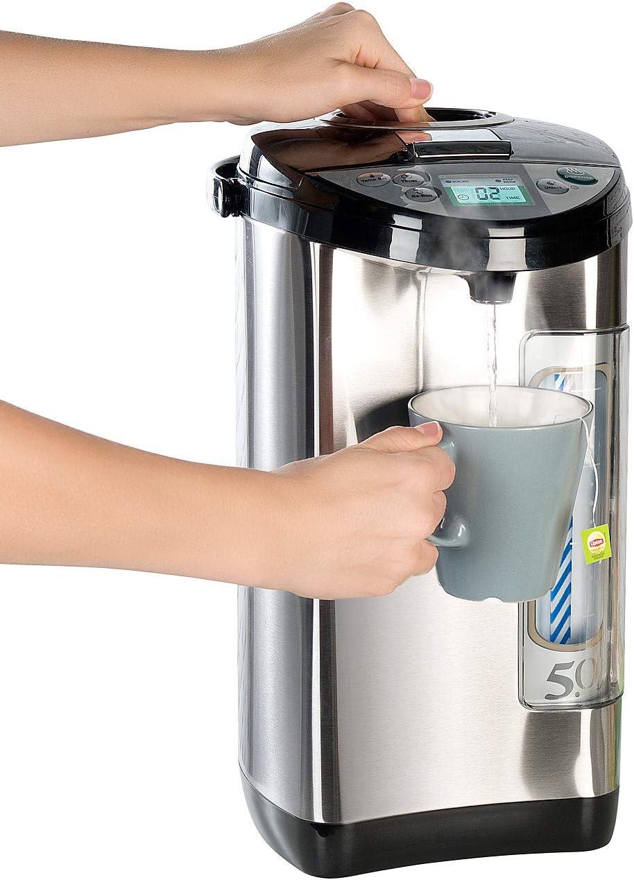 Heißwasserbereiter Heißwasserspender Wasserbereiter 200ml in 45 Sek Wasserkocher