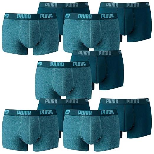 08e429765d 10 er Pack Puma Short Boxer Boxershorts Men Pant Underwear new ...