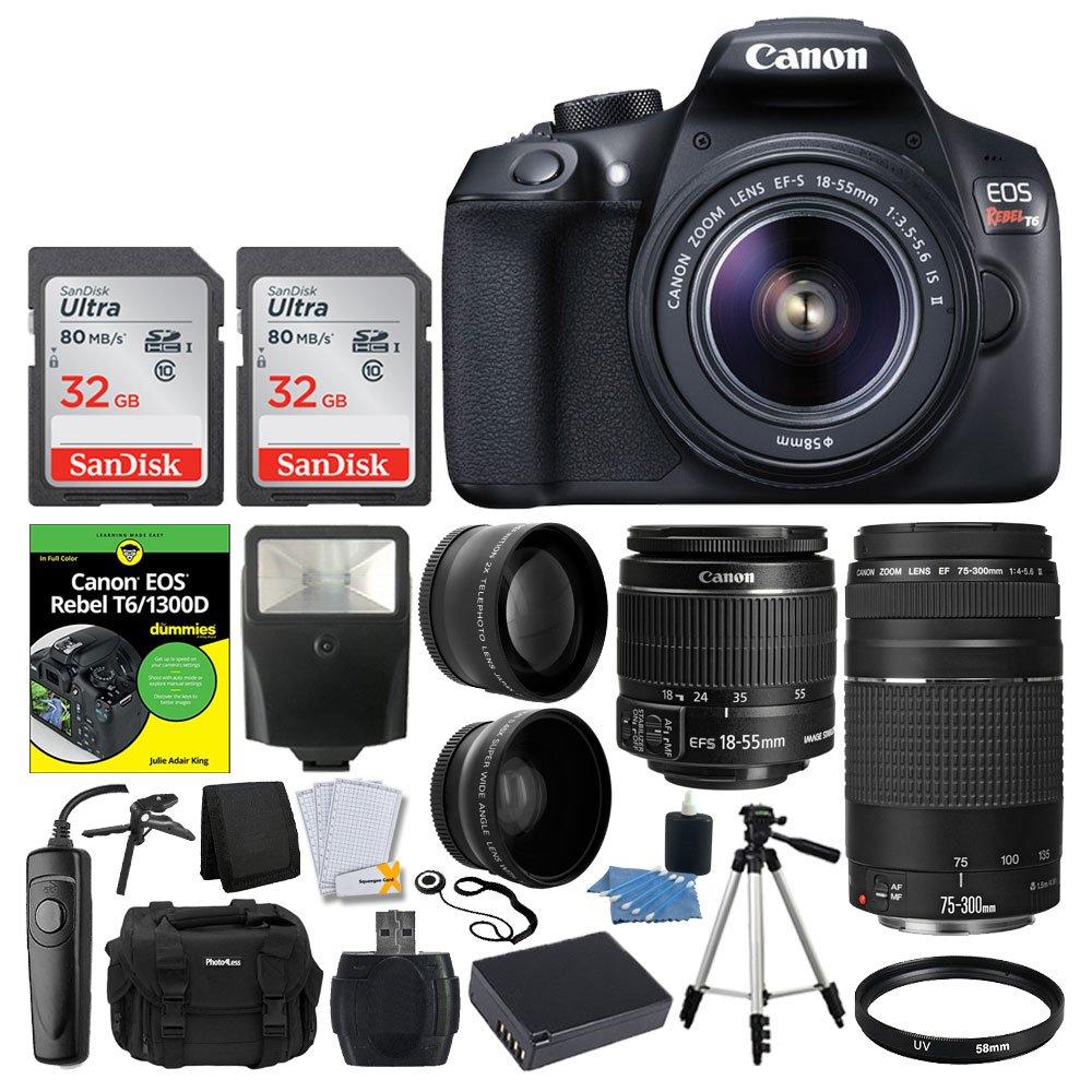 71mphiFI%2BHL. SL1000  - Canon T6 (1300D) Tutorial - Beginner's User Guide to the Menus & Buttons