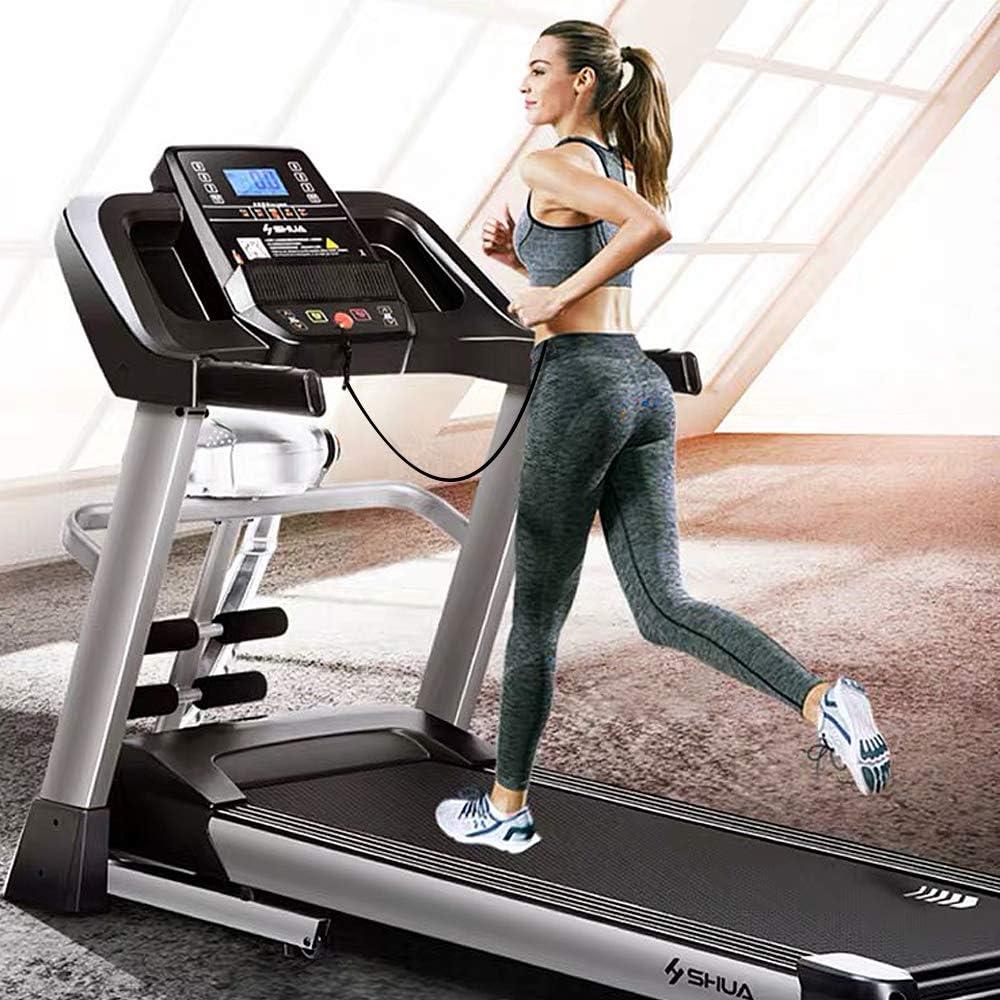 Freemotion et Healthrider Reebok Epic Golds Gym Image Cl/é de s/écurit/é universelle pour tapis de course NordicTrack Weslo Proform