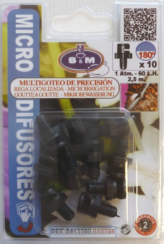 93 x 230 mm Grano 60. Black+Decker X31060-XJ 1//3 10 hojas de lija sin perforar