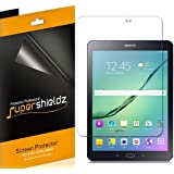 (3 Pack) Supershieldz Anti Glare and Anti Fingerprint (Matte) Screen Protector for Samsung Galaxy Tab S2 8.0 inch