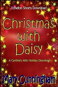 Christmas with Daisy (Cynthia's Attic)