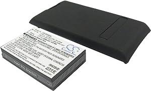 2600mAh Battery for DELL Venue Pro, V02S