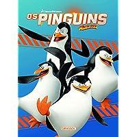 Cineminha: Os Pinguins de Madagascar: 3