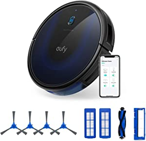 eufy by Anker, BoostIQ RoboVac 15C MAX, Robot Vacuum Cleaner丨RoboVac Replacement Kit, Vacuum Parts & Accessories